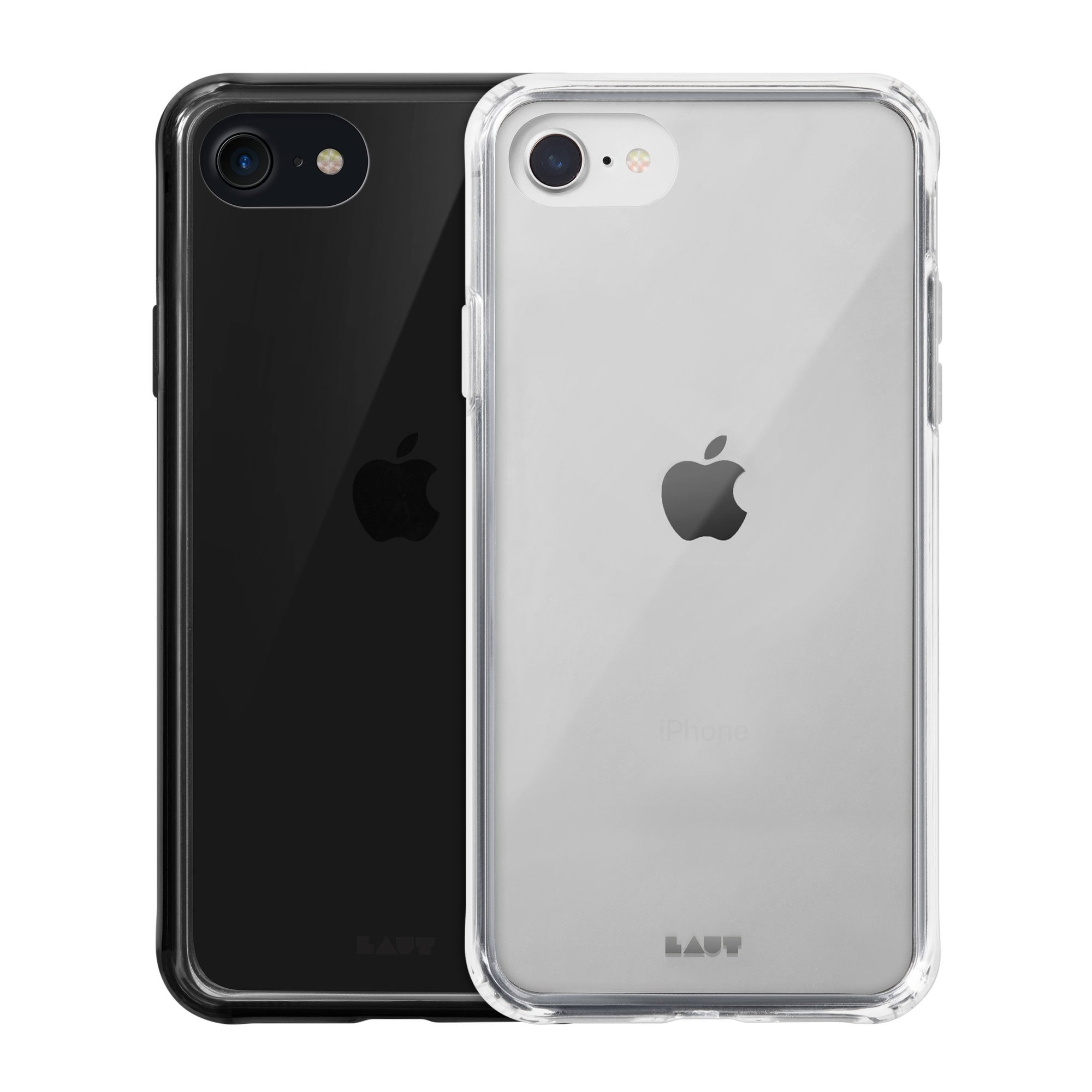 Crystal-X case for iPhone SE 2020 / iPhone 8/7