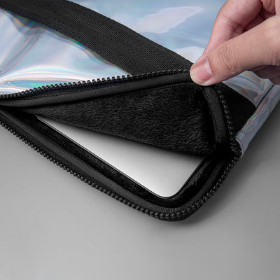 HOLOGRAPHIC Protective Sleeve for Macbook 13-inch