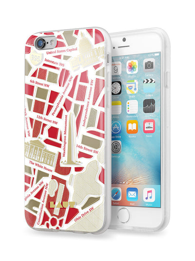 LAUT-NOMAD Washington-Case-For iPhone 6 series