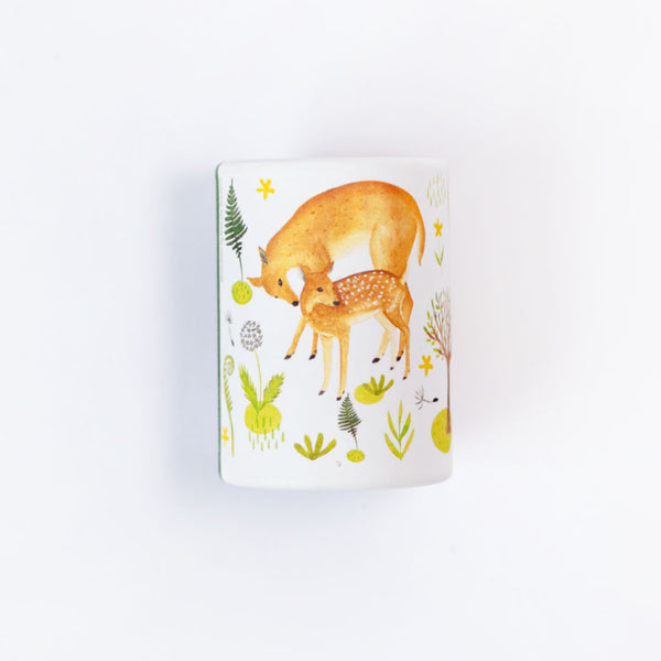 "Mini KALEIDOSKOP ""Wildlife"" diverse Motive 