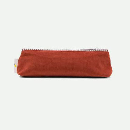 Federpennal Cord rusty red