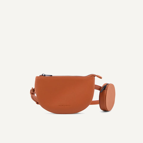 Toho belt bag burnt orange | Monk and Anna