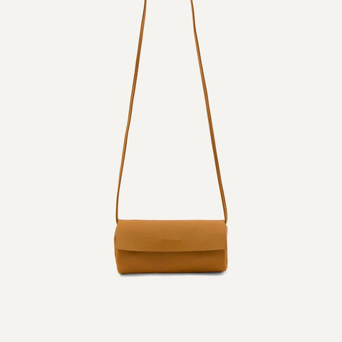 Jūgoya full moon bag honey | Monk and Anna