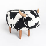 Daisy Cow Chair