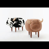 Tiny Calf Chair