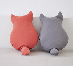 Kitty Cushion
