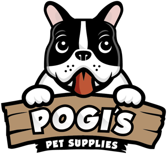 Pogi's Plant-Based Compostable Grab & Go Dog Poop Bags with Easy-Tie Handles - Pogi's Pet Supplies