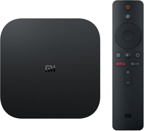 Xioami Mi Box S EU Android TV