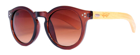 Gafas de Sol Bigcat Brown