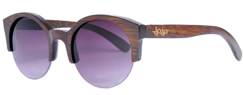 Gafas de Sol Cat Wooden Dark