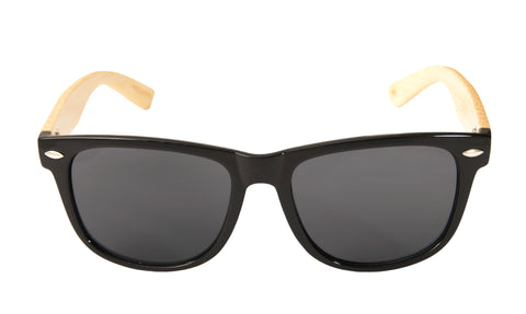 Gafas de Sol Classic Way Black Party
