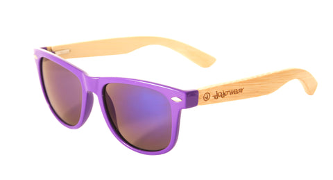 Gafas de Sol Classic Way Purple Party