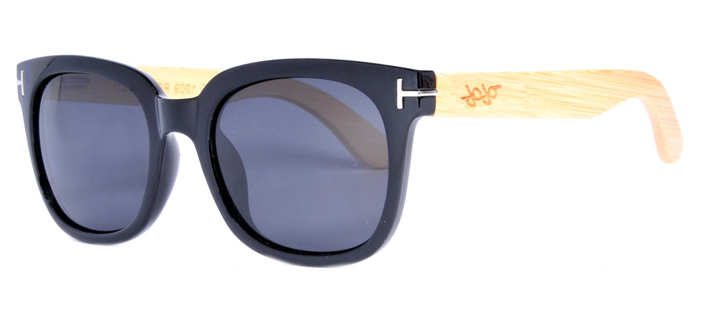 Gafas de Sol New Age Black