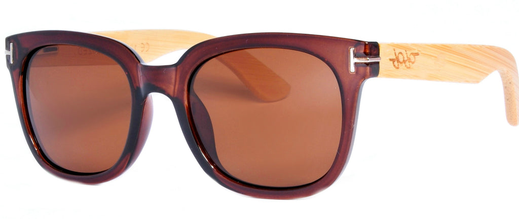 Gafas de Sol New Age Brown