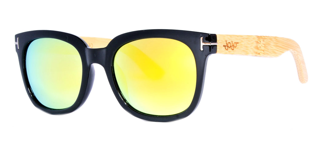 Gafas de Sol New Age Golden