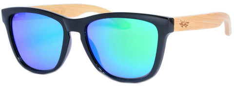 Gafas de Sol Smooth Blue Ice