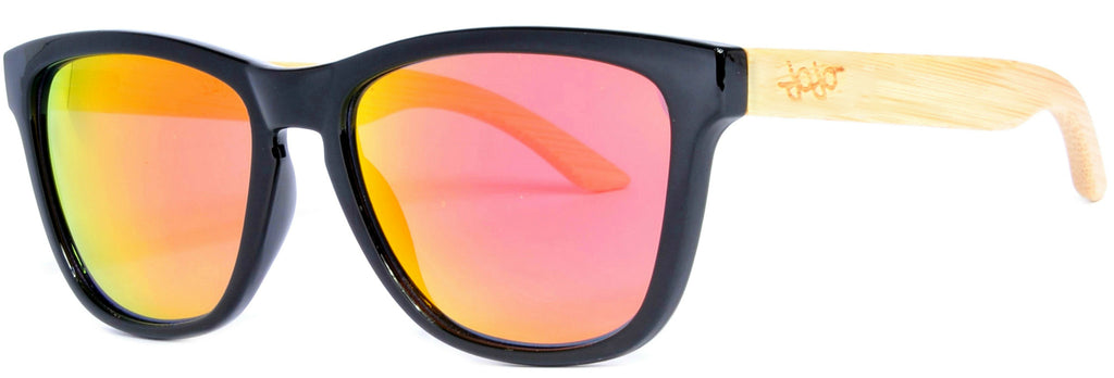 Gafas de Sol Smooth Red