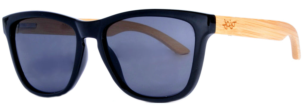 Gafas de Sol Smooth Black