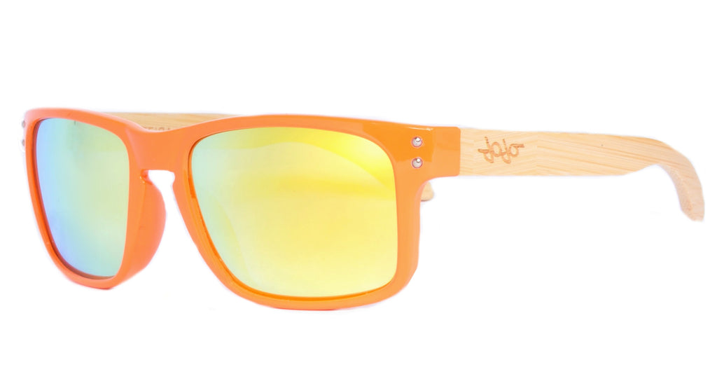 Gafas de Sol Orange Sunshine