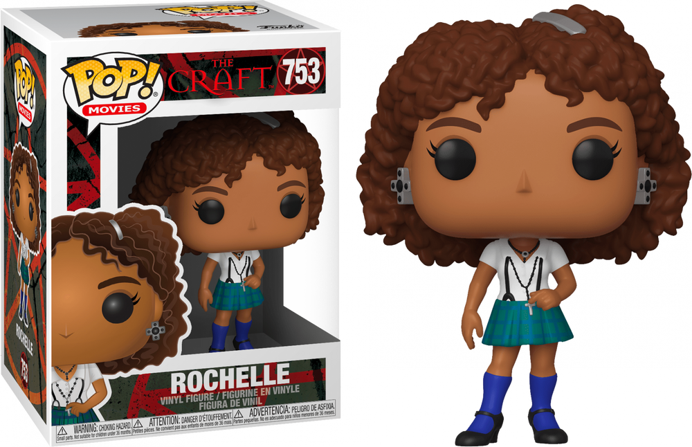 The Craft - Rochelle Pop! Vinyl - Rogue Online Pty Ltd