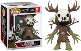 "The Witcher 3 - Leshen 6"" Super Sized Pop! Vinyl Figure (RS) - Rogue Online Pty Ltd"