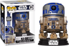 Star Wars - R2-D2 (Dagobah) US Exclusive Pop! Vinyl [RS]