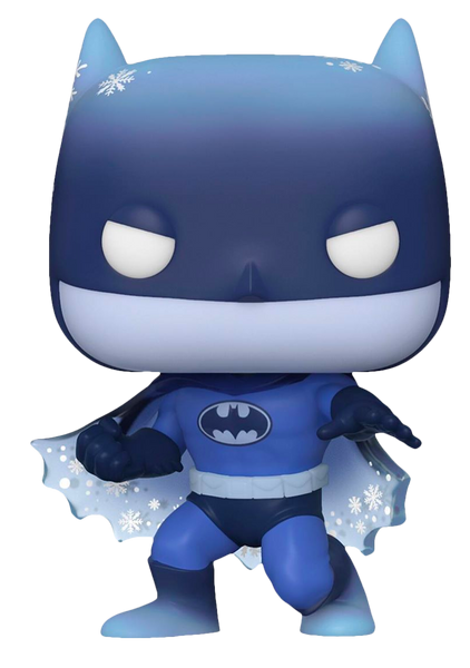 Batman - Batman Silent Knight Holiday Pop! Vinyl Figure (RS) - Rogue Online Pty Ltd