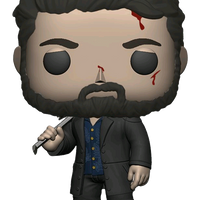 The Boys - Billy Butcher Bloody US Exclusive Pop! Vinyl [RS]