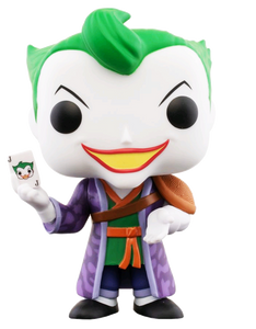 Batman - Imperial Joker Pop! Vinyl
