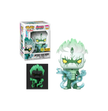 Boruto Mitsuki (Sage Mode) (Glows in the Dark) Pop! Vinyl HOT TOPIC EXCLUSIVE - Rogue Online Pty Ltd
