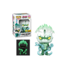 Boruto Mitsuki (Sage Mode) (Glows in the Dark) Pop! Vinyl HOT TOPIC EXCLUSIVE