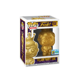 Golden Freddy Idol Pop Vinyl Funko Fundays SDCC L1600 (1600PC) - Rogue Online Pty Ltd