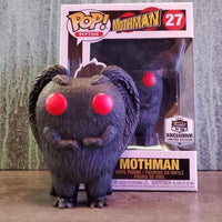 Myths - Mothman Funko HQ Exclusive Pop! Vinyl