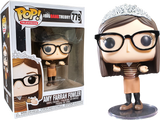The Big Bang Theory - Amy Farrah Fowler with Tiara Pop! Vinyl Figure - Rogue Online Pty Ltd