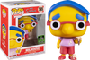 Simpsons - Milhouse ECCC 2020 Exclusive Pop! Vinyl