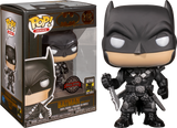 The Batman Who Laughs - Grim Knight Batman Pop! Vinyl Figure (RS) - Rogue Online Pty Ltd