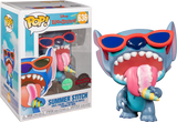 Lilo & Stitch - Summer Stitch Scented Pop! Vinyl Figure (RS) - Rogue Online Pty Ltd
