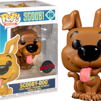 Scoob! (2020) - Young Scooby-Doo Pop! Vinyl Figure (RS) - Rogue Online Pty Ltd