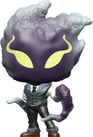 My Hero Academia - Kurogiri Pop! Vinyl - Rogue Online Pty Ltd
