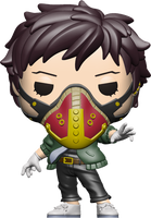 My Hero Academia - Kai Chisaki (Overhaul) Pop! Vinyl - Rogue Online Pty Ltd