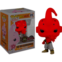 Dragon Ball Z - Kid Buu Kamehameha (with chase) Exclusive Pop! Vinyl [RS]