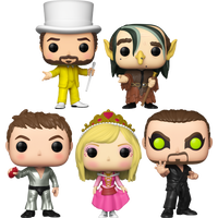 It's Always Sunny in Philadelphia - The Nightman Cometh Pop! Vinyl Bundle (Set of 5)