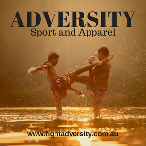 Adversity Apparel and Sport Action Video