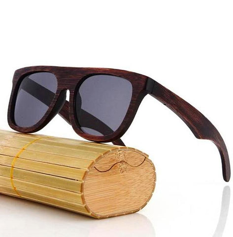 Smoked Solar Shields, Sunglasses - ADVERSITY GEAR