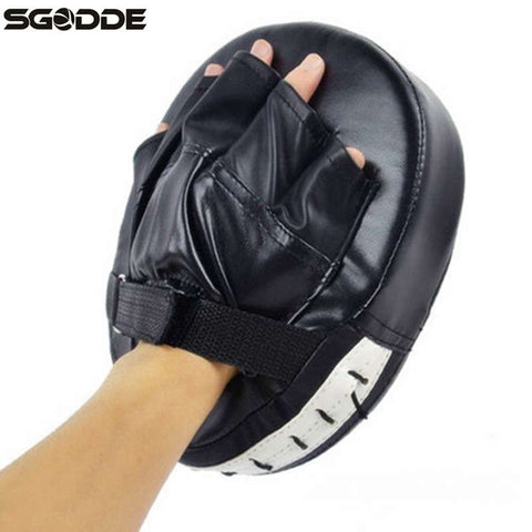 Boxing Training Mitt, Fitness Equipment - ADVERSITY GEAR