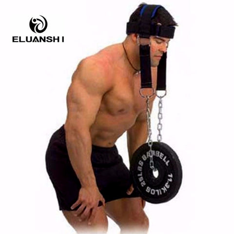 Neck Weight  Adjustable Head Gym Crossfit, Fitness Equipment - ADVERSITY GEAR