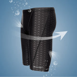 Water Repellent Swimming Trunks, Surf - ADVERSITY GEAR