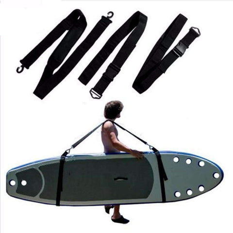Adjustable Board Carrier, Surf - ADVERSITY GEAR