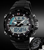 Power Sports Watch, Watch - ADVERSITY GEAR