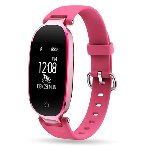 Ladies Heart Fitness Tracker, Fitness Tracker - ADVERSITY GEAR